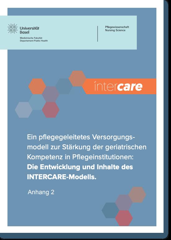 INTERCARE Nationaler Bericht 2021 Anhang 2