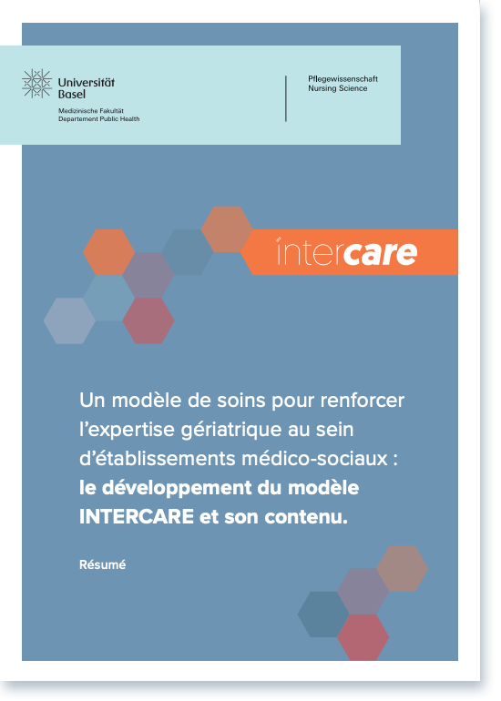 INTERCARE Rapport National